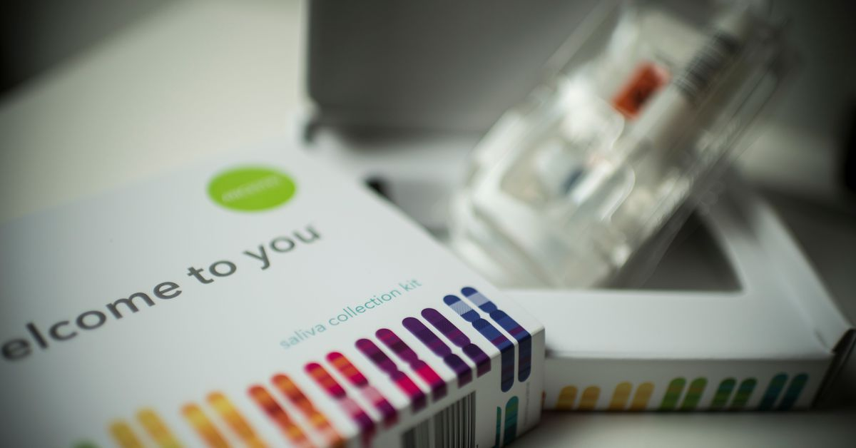 DNA kit company 23andMe laid off 100 employees amid privacy concerns