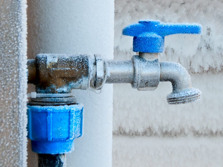 How to prepare your sewer system for winter